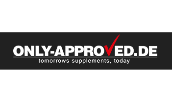Only Approved Supplements